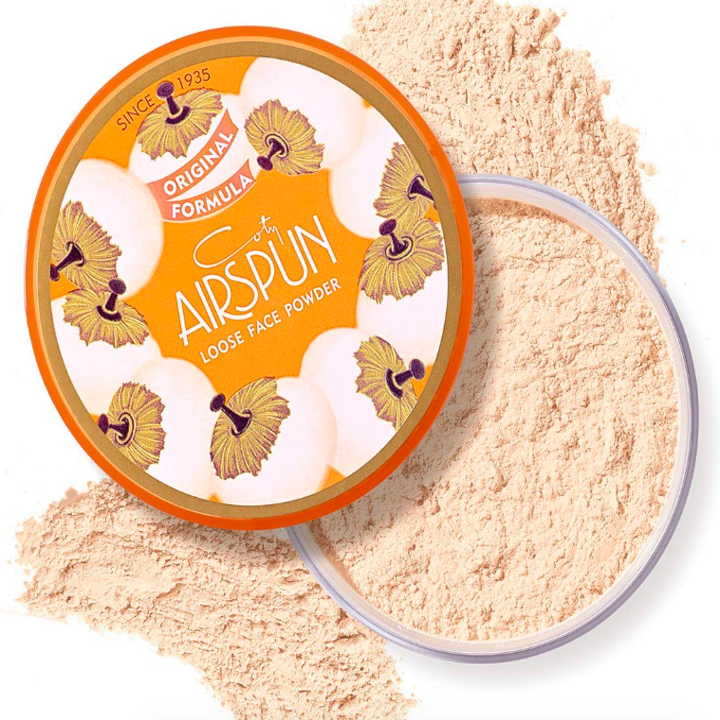 Product inside circular packaging