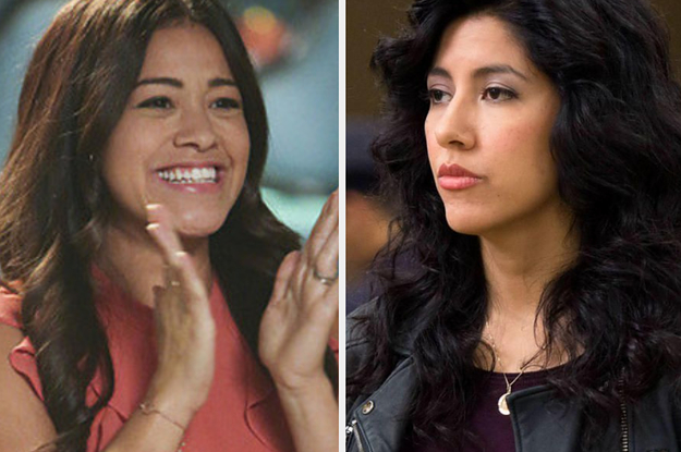Which Latino TV Characters Are You Obsessed ...