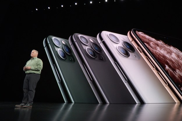 Here's Everything You Need To Know About Apple's New iPhone 11 And iPhone 11 Pro