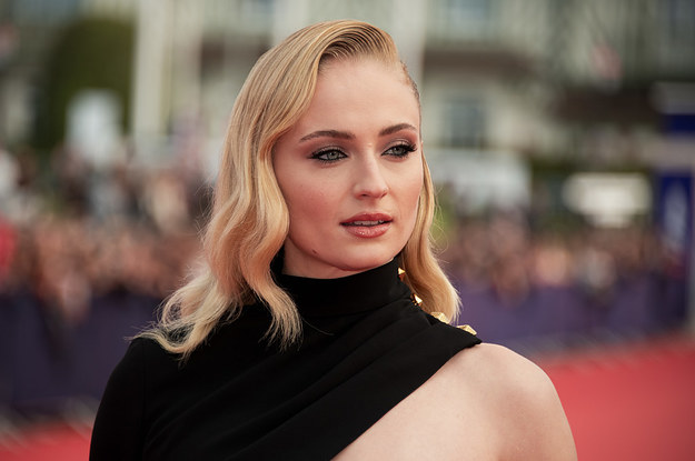 Sophie Turner Is Going To Be In A New TV Show And Her Role Sounds Inspiring