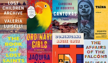 Nine New Books By Latinx Writers You've Got To Read