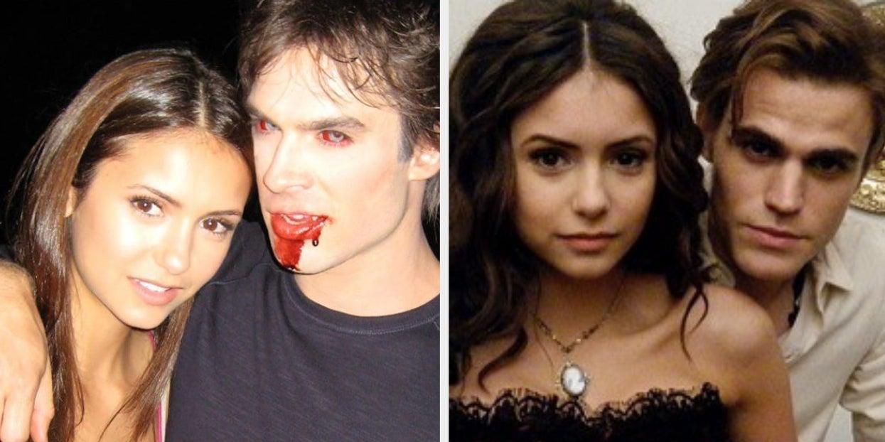 """33 Detalles sobre """"The Vampire Diaries"""" que seguro no sabías, aunque seas muy fan"""