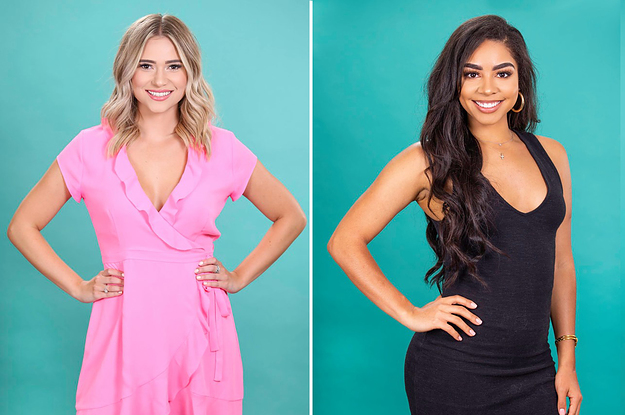 "The New ""Bachelor"" Cast Is Here, And I'm Gonna Need To Know More ASAP"