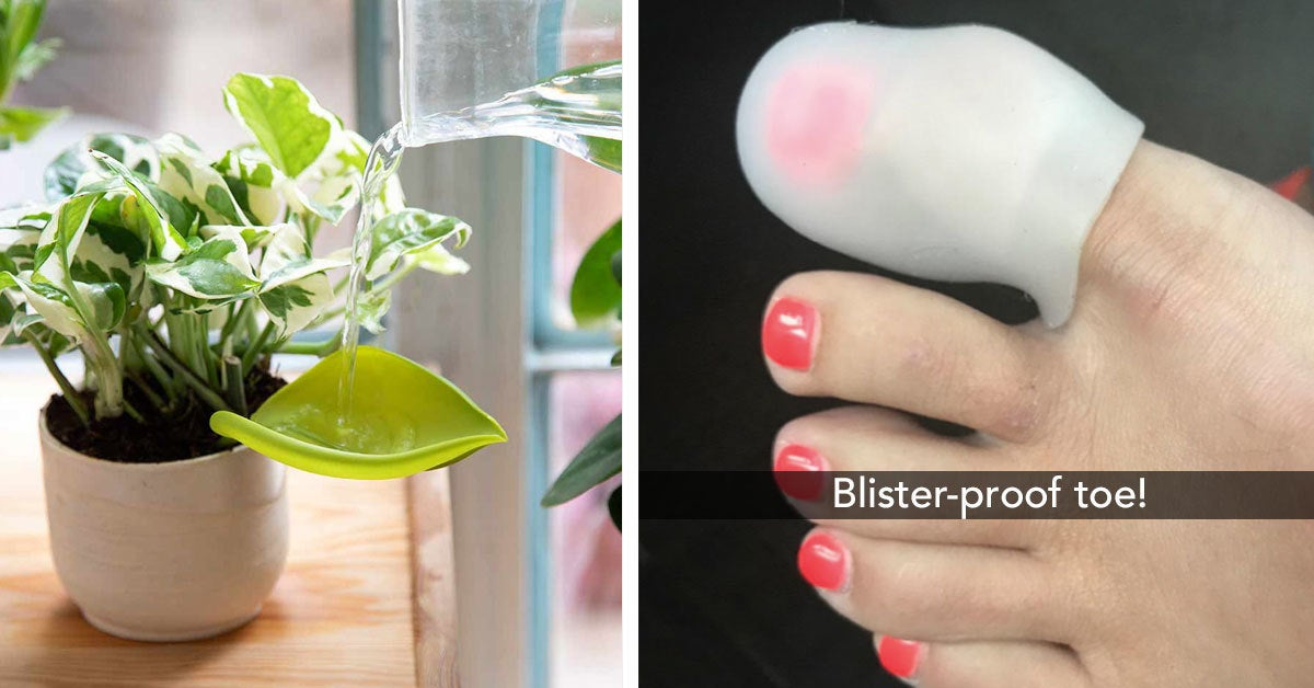 20 Products I Don't Understand How You've Lived Your Whole Life Without