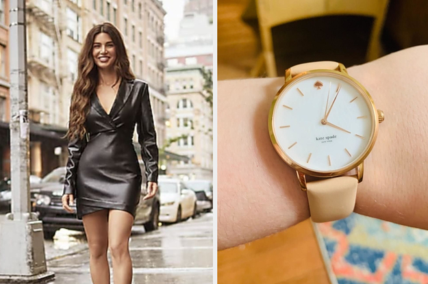 24 Splurge-Worthy Style Items To Help Cure Your Fashion Month FOMO