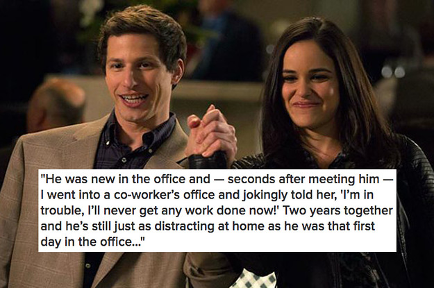 "19 True Stories About The Moment People Realized They'd Met ""The One"""