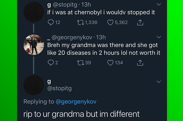"""21 """"RIP But I'm Different"""" Memes That Are A Little Rude And A Lot Funny"""