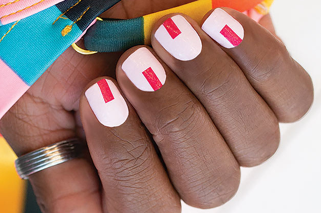 23 Products For People Who Hate When Their Nails Are A Mess