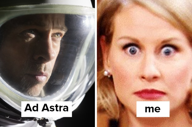 """Literally Just 17 Times That """"Ad Astra"""" Made Me Question Everything About My Life"""