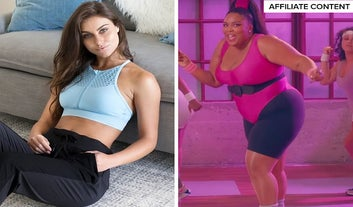 Here's Some Activewear That Will Make You Stop Using The Word Athleisure Ironically