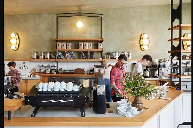 Best Recommended Coffee Stores In America You Need To Try