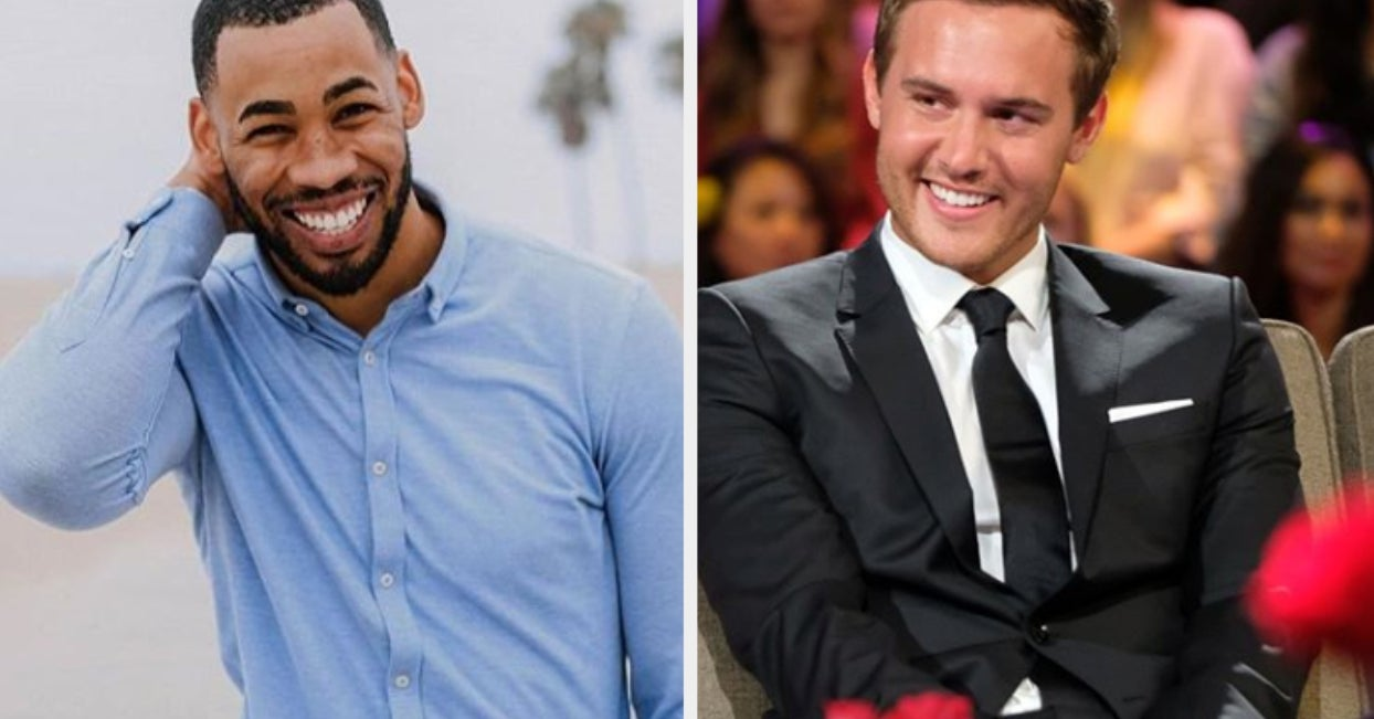 "After A Huge Online Campaign To Make Mike Johnson The First Black ""Bachelor,"" ABC Picked Another White Guy"