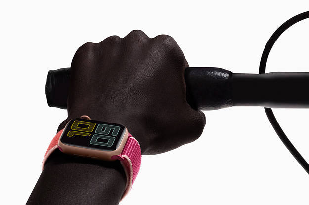 This Is The Year To Get An Apple Watch