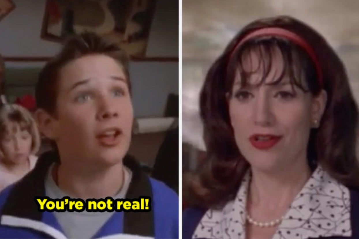 15 Moments That Were Surprisingly Dark For Disney Channel
