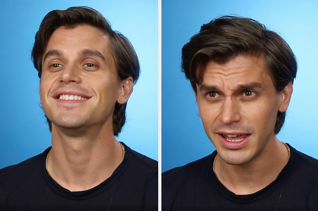 I Need A Safe Word Watching Antoni Porowski Read Your Thirst Tweets