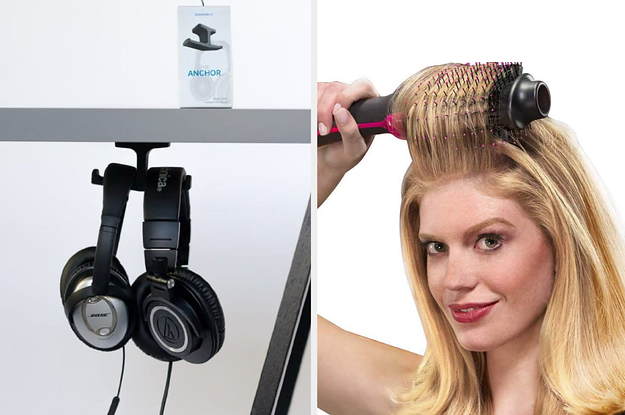 19 Things That'll Make Your Life A Tiny Bit Easier Or A Little Bit Better