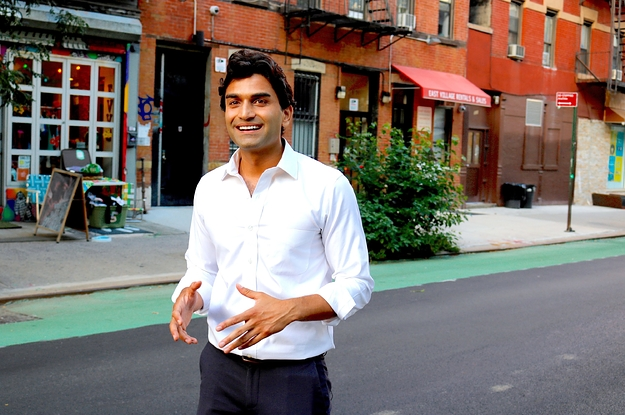 A Former Obama Campaign Staffer Is Launching A Rematch Against Democratic Rep. Carolyn Maloney