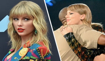 Taylor Swift Just Told The Entire Backstory Of Her Feud With Kanye West