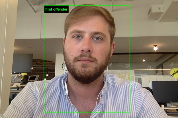 Everyone's Putting Their Faces In This ImageNet Roulette App. Here's How It Works.