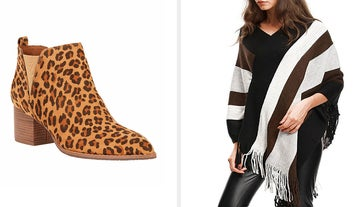 28 Things From Walmart To Help Upgrade Your Fall Wardrobe