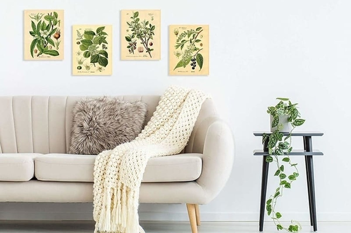 26 Home Decor Items That Are Surprisingly Cheap But Also Beautiful
