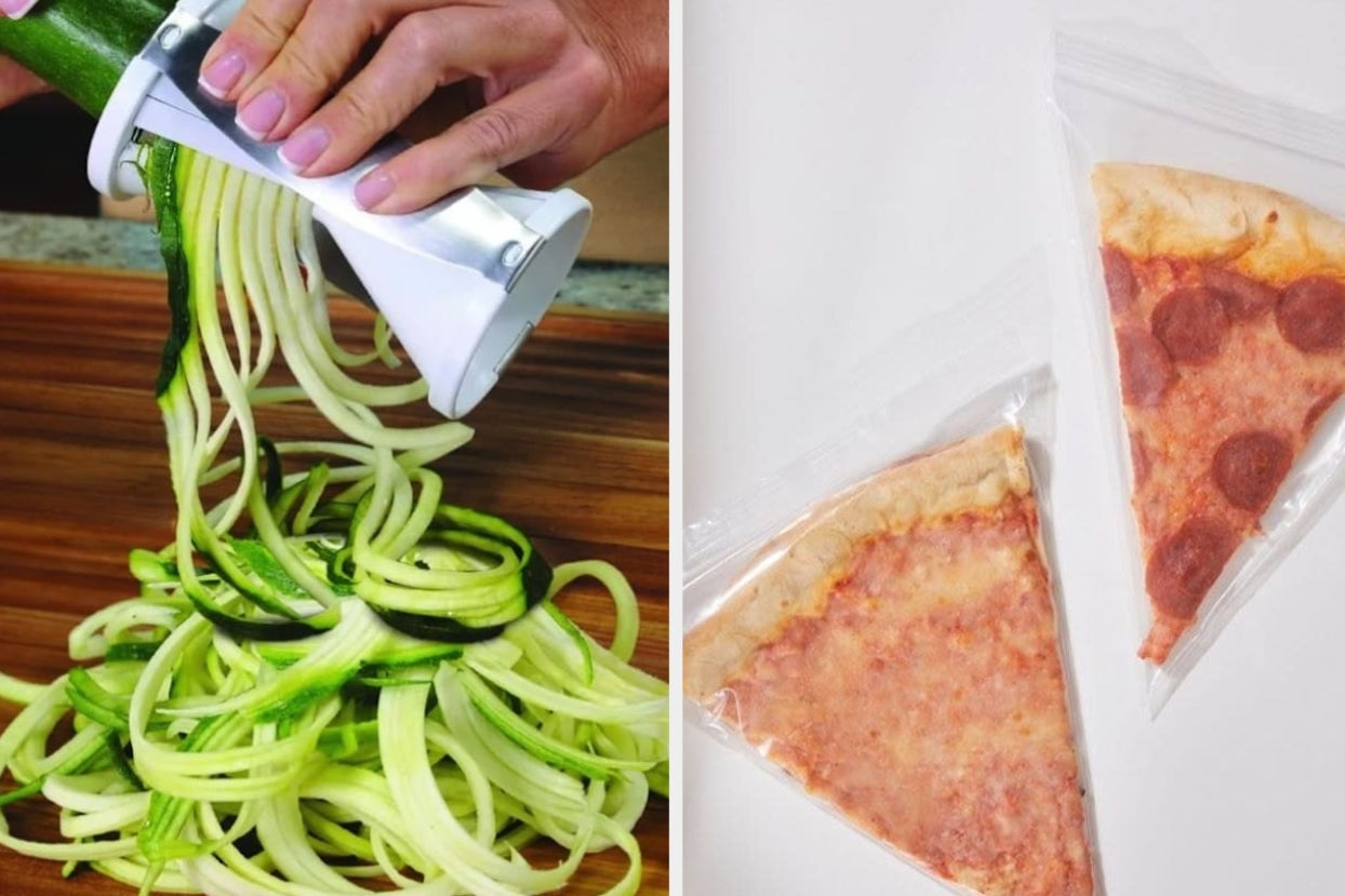 20 Things For Anyone Whose Goal Is To Actually Remember To Pack A Lunch