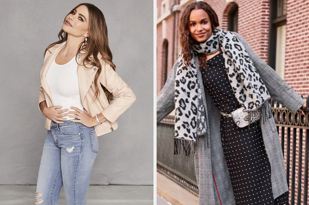 25 Of The Best Women's Jackets You Can Get At Walmart