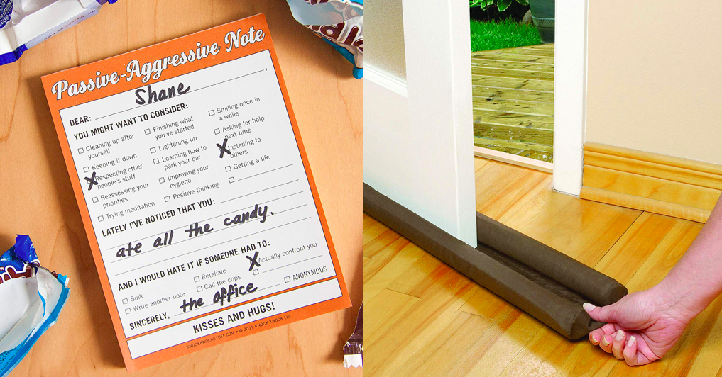 14 Useful Products That'll Help You Deal With Your Noisy Neighbors