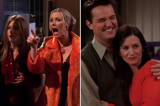 """31 Reasons Why """"The One Where Everybody Finds Out"""" Is The Best """"Friends"""" Episode"""