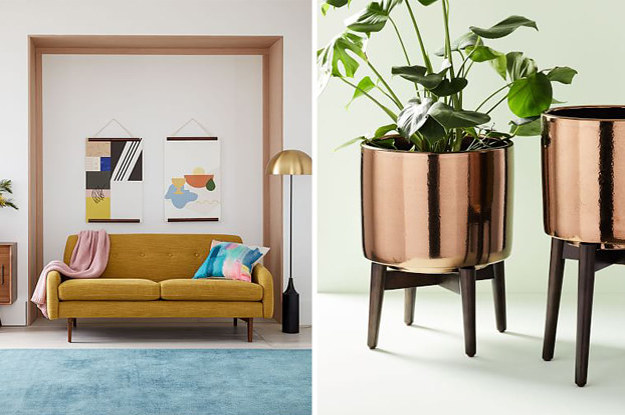 Design A Mid-Century Modern Apartment And We'll Guess Your Age With Surprising Accuracy