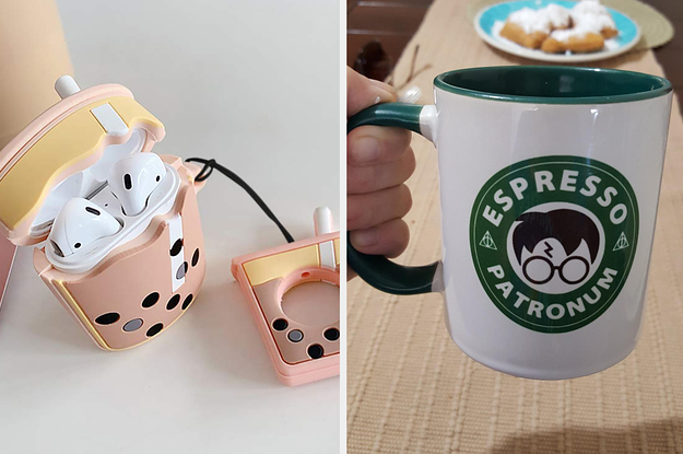 31 Things That Are So Cute You'll Probably Want Them Immediately