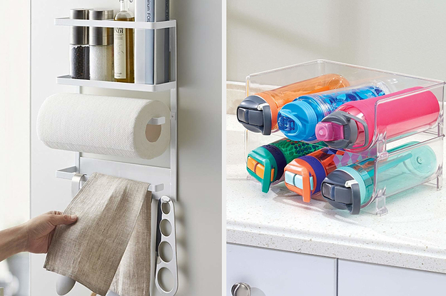 30 Products That Will Basically Organize Your Home For You