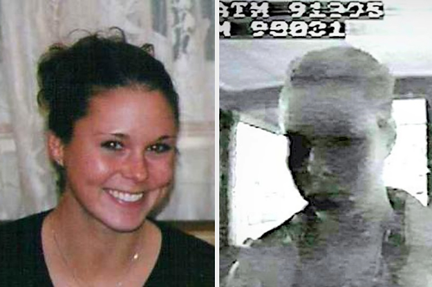 15 Wikipedia Pages About Missing People That Are Both Terrifying And Heartbreaking