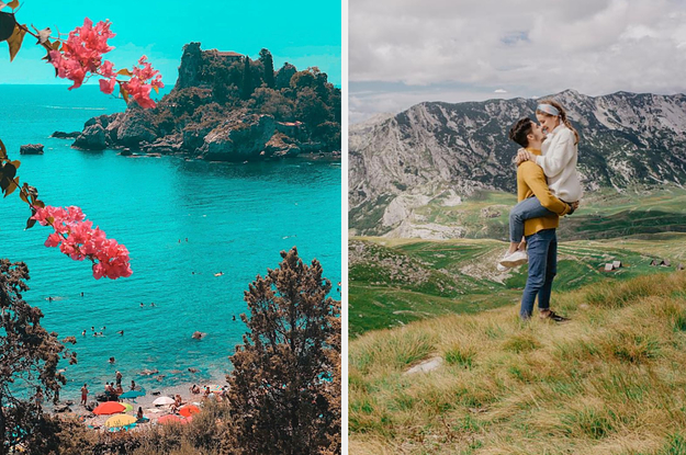 21 European Vacation Spots You Should Visit Before They Get Too Popular
