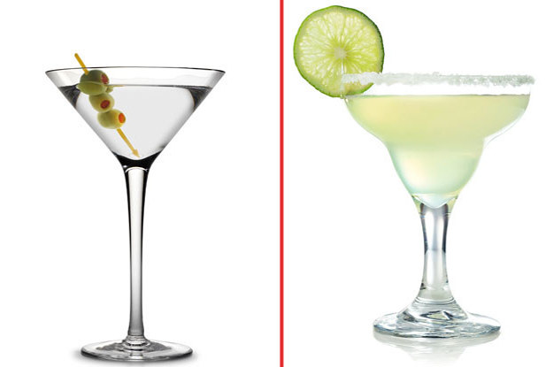 Most People Can't Identify 7 Of These Cocktails — Can You?