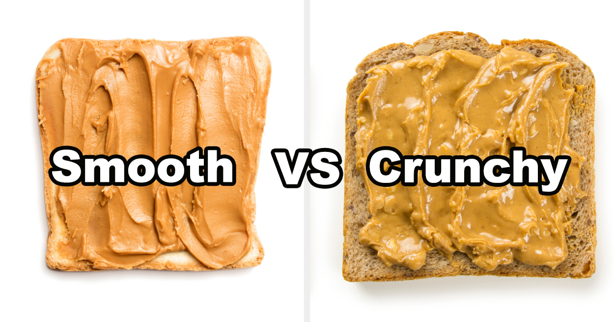 This Peanut Butter Quiz Will Reveal What People Love Most About You
