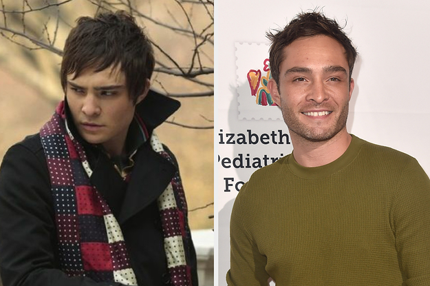 "Here's What The ""Gossip Girl"" Cast Looks Like 12 Years After It Premiered"