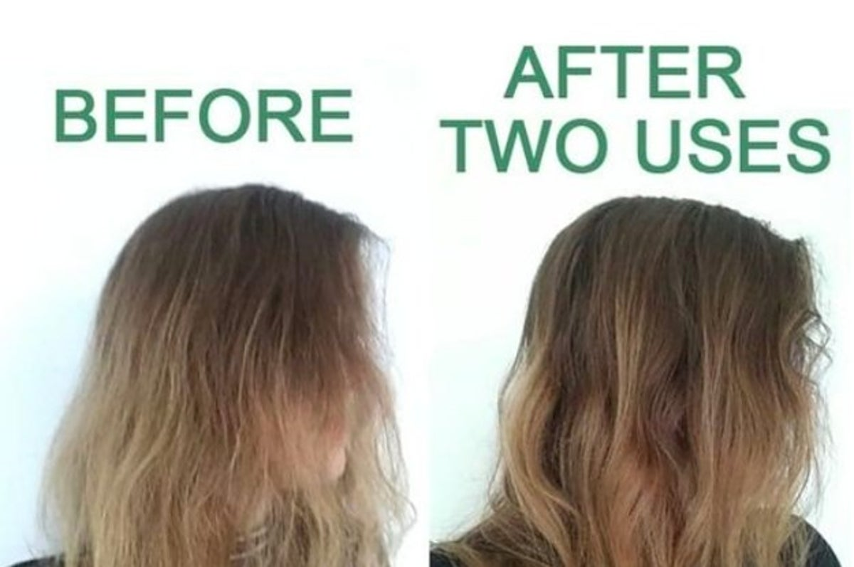 12 Cheap Hair Products To Help You Forget All About Frizz