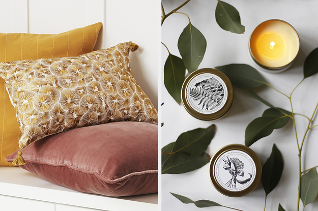 25 Gorgeous Home Furnishings From Verishop That May Inspire You To Redecorate