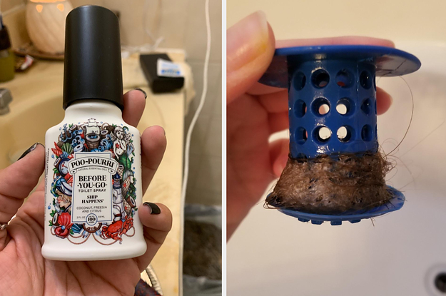 22 Things That Might Make You Love Your Bathroom Even More