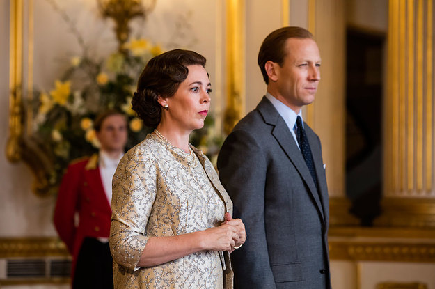 "A New Trailer For Season Three Of ""The Crown"" Shows Queen Elizabeth As A ""Settled Sovereign"""