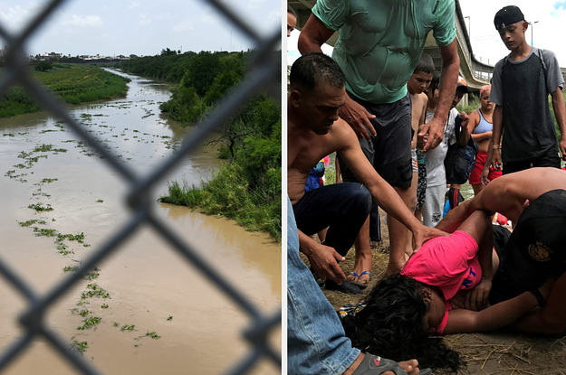 More Immigrant Children Are Dying At The Border As The Trump Administration Sends People Back To Mexico