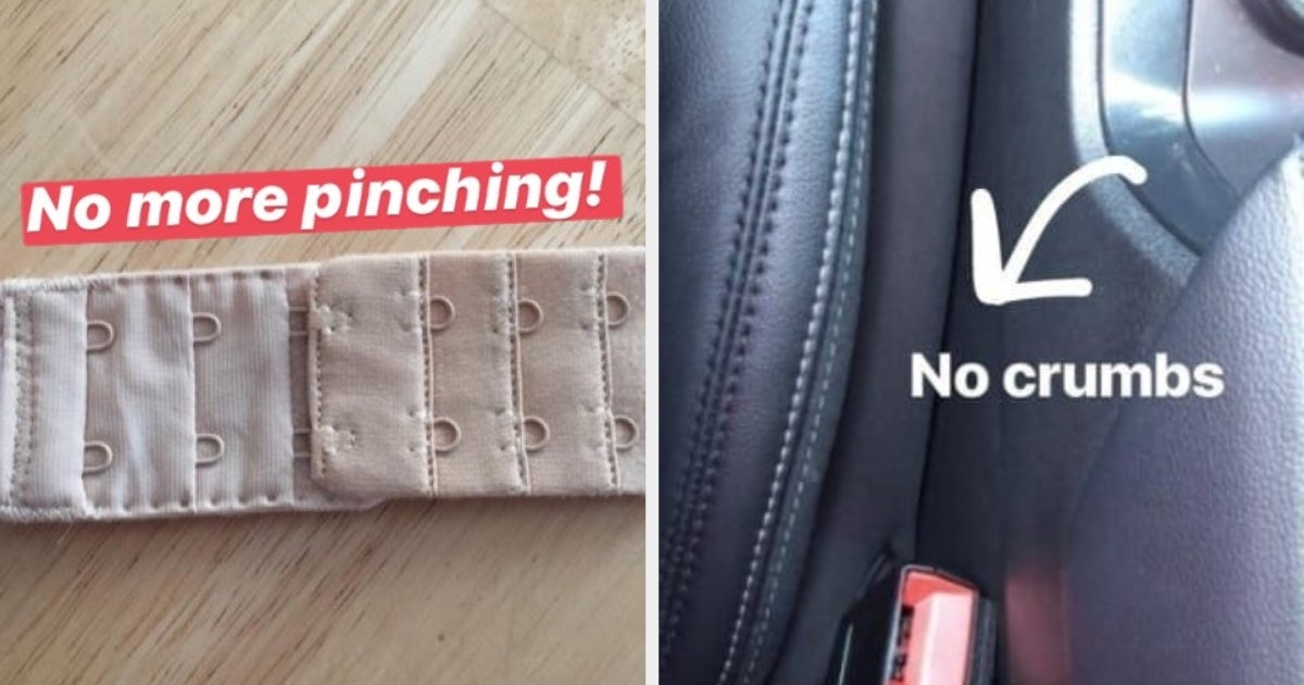 41 Quick Fixes For The Small Annoyances In Your Life