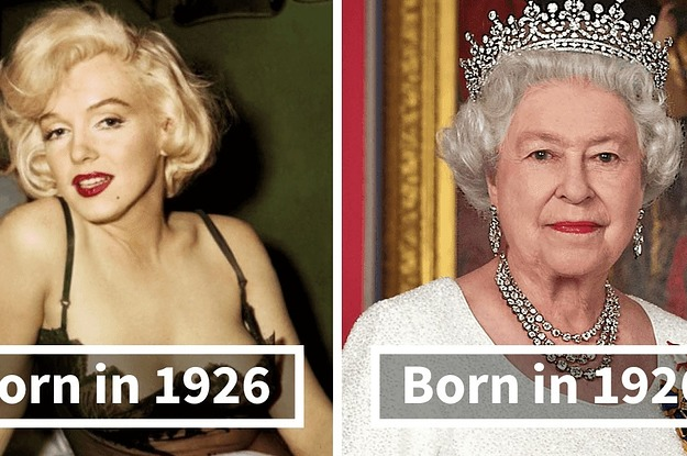 20 Historical Facts That'll Mess With Your Perception Of Time And History