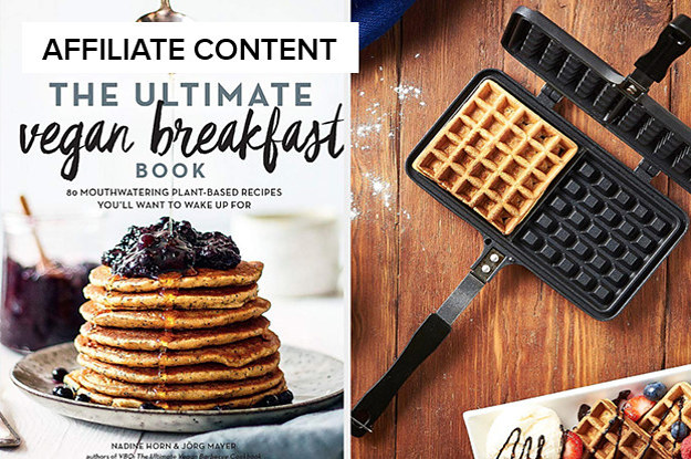 17 Useful Products To Up Your Breakfast Game