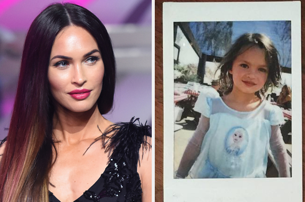 Megan Fox Defended Her Son's Decision To Wear Dresses