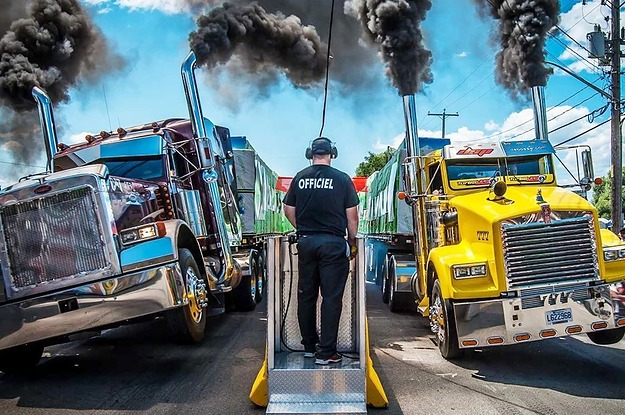 20 Surprising Things Most People Don't Know About Semi Trucks