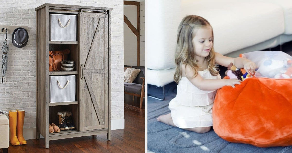 29 Pieces Of Furniture With Storage To Hide All Of Your Crap thumbnail