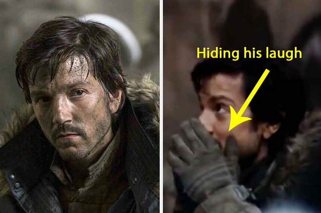 19 Times Diego Luna Was Handsome, Charming, And The Gift The World Didn't Deserve