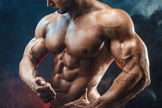 Power Food - What Foods To Eat To Build Muscle And Cut Fat From Your Body